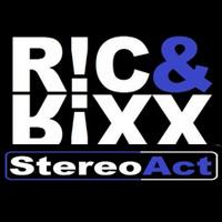 Bild zum Artikel: Ric & Rixx (Stereoact)