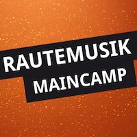 Let's do it again: Das Maincamp 2017