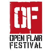 Open Flair Festival 2017