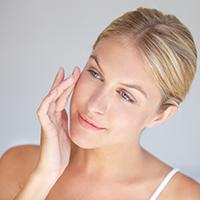 Schöne Haut durch typgerechte Pflege