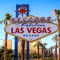 Musikshows der Extraklasse in Las Vegas