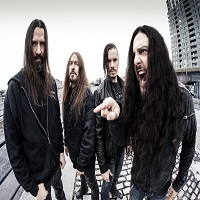 Kataklysm + Hypocrisy in Hamburg