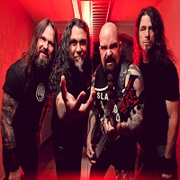 Slayer in Erfurt
