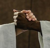 Judo – mehr als nur Verteidigung