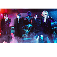 Bild zum Artikel: The GazettE – World Tour 18/19: Phase 04