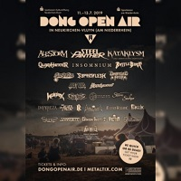 Dong Open Air